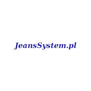 Markowe jeansy damskie