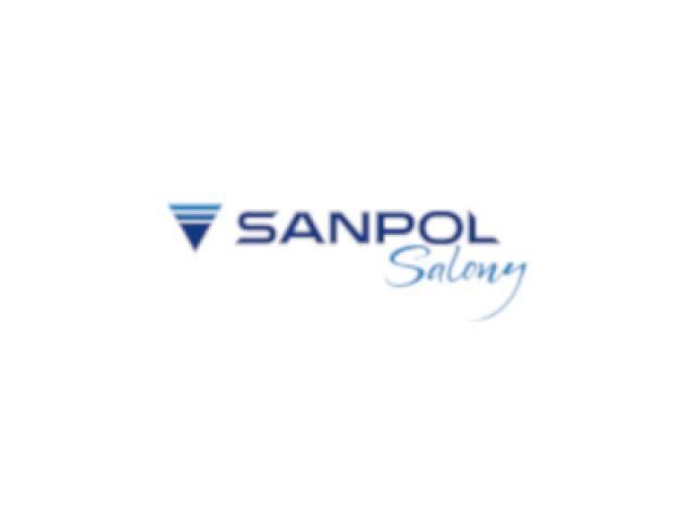 Akcesoria łazienkowe - Sanpol
