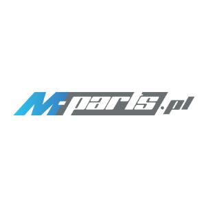 Części samochodowe Volkswagen – M-parts