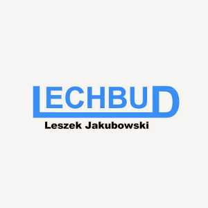 Domy pod Poznaniem - PBLechBUD
