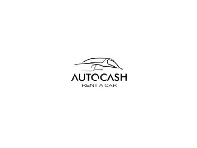 Wypożyczalnia samochodów Modlin lotnisko - Autocash24